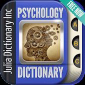 Psychology Dictionary APK for Blackberry