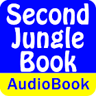 The Second Jungle Book (Audio) icon