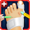 Ankle Surgery Simulator 2015 1.0 Apk