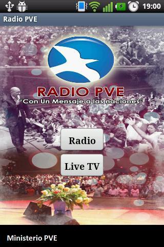Radio PVE