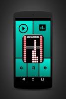 Screenshot of Stacker: Catchy Arcade Game