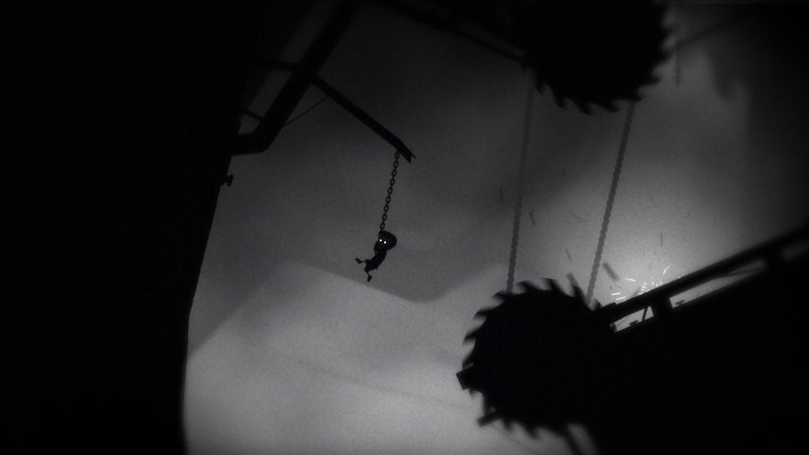 LIMBO Screenshot 14