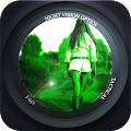 Download Night Vision Spy Camera Effect APK for Android Kitkat