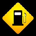Petrol Station Finder for Lollipop - Android 5.0