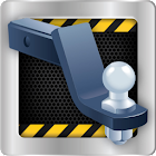 Towing Capacities App icon