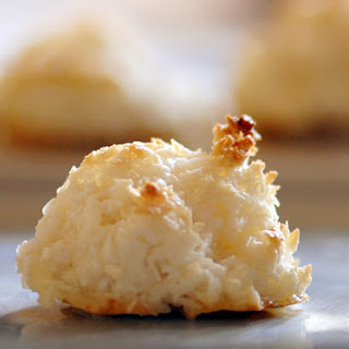 Sugar Free Coconut Macaroons Recipes