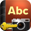 CamDictionary (License) icon