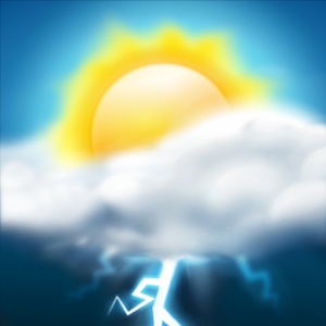 Cover art Weather HD