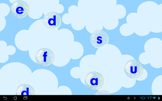 Screenshot of Kids ABC Phonics