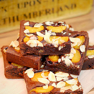 Apricot Brownies Recipes