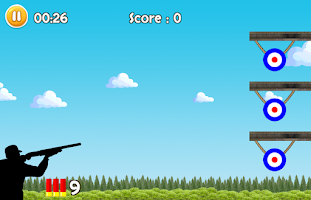 Screenshot of Real Shooter
