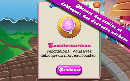 Screenshots  Candy Crush Saga