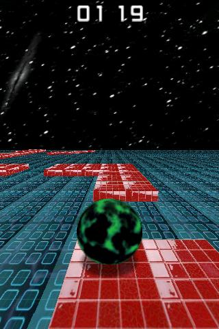 Tronball 3D拡張ライト