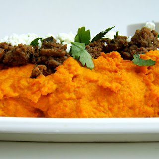 Roasted Carrot Hummus Recipes