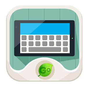 GO Keyboard Plugin- Tablet,Pad For PC (Windows & MAC)