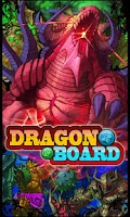 Screenshot of Dragon Board