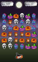 Screenshot of Haunted Halloween Party