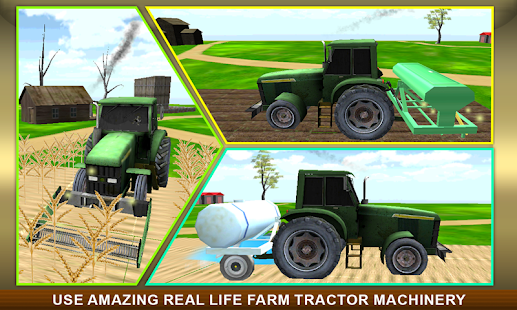 Tractor With Windows : Game real farm tractor simulator d apk for windows phone