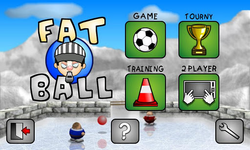 免費下載街機APP|Fat Ball (1 or 2 Player) app開箱文|APP開箱王