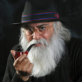Mr Lobo by Rakesh Syal - People Portraits of Men (  )