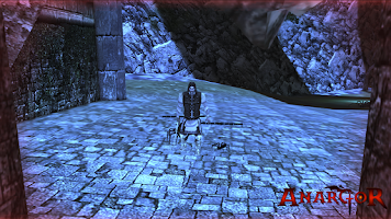 Screenshot of Anargor - 3D RPG FREE