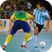Download Futsal Football 2015 APK for Laptop