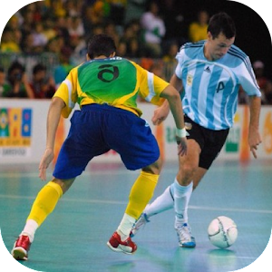 Futsal Football 2015 Icon