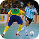 Futsal Football 2015