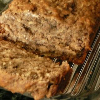 Cholesterol Free Banana Bread Recipes