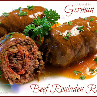 German Beef Gravy Recipes