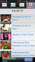 Screenshot of Malayalam News | Kairali TV