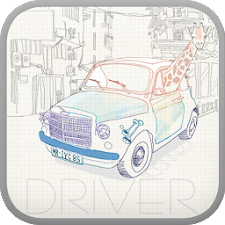 driver go locker theme