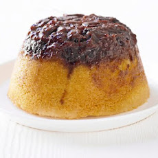 As-you-like-it Steamed Pudding