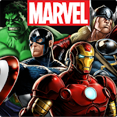 Download Avengers Alliance APK to PC