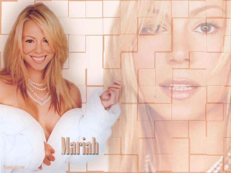 Maria Carrey