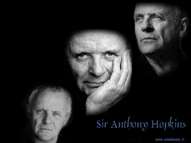 Antony Hopkin