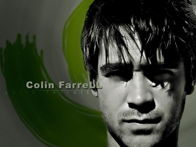 Colin Farrel
