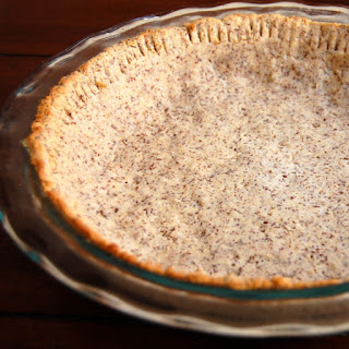 The Best Gluten Free Pie Crust