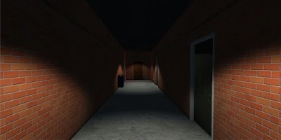 Screenshot of Lost In Nightmare