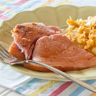 Apricot Pineapple Glazed Ham Recipes