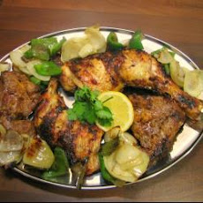 Tandoori Mixed Grill Marinade