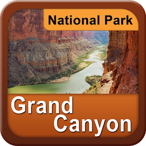 Grand Canyon National Park For PC / Windows 7/8/10 / Mac – Free Download