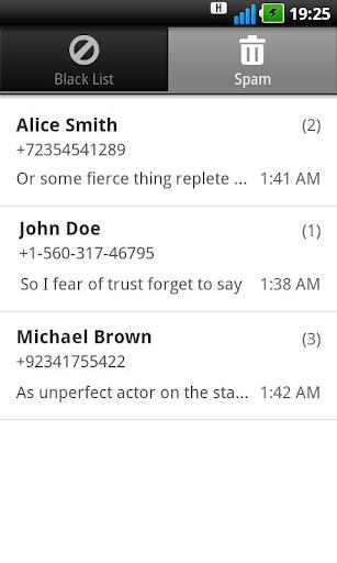 玩免費通訊APP|下載SMS Filter PRO app不用錢|硬是要APP