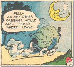 George-Carlson-Pie-Face-Prince-04-taxi-cabbage-smoking-moon
