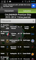 Screenshot of Top Rugby