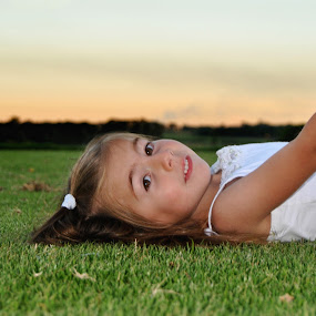 Peacefull by Jenice Vd Berg - Babies & Children Child Portraits ( , KidsOfSummer )