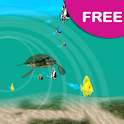 My Seaturtles HD FREE LWP