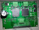 Dual H-Bridge Motor Driver (STmicro)