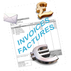 InvoicesPro Tab icon