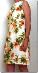 DKNY dress side 2